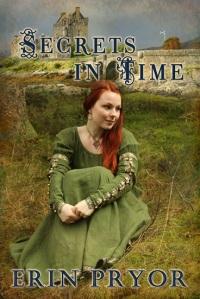 Secrets in Time eBook Cover - Copy